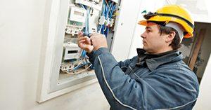 תיקון קצר חשמל בבית